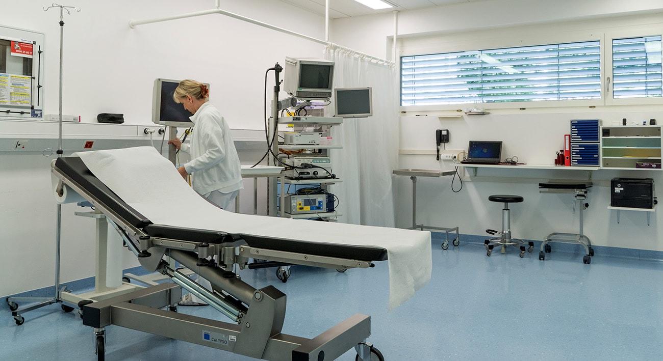 Sala Parto Ospedale Papa Giovanni Xxiii Bergamo : Ospedale di circolo e fondazione macchi presentazione attività