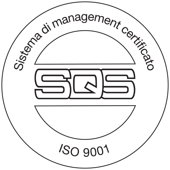 ISO 9001 gm it