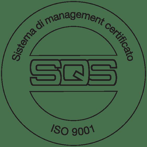 ISO 9001 gm it